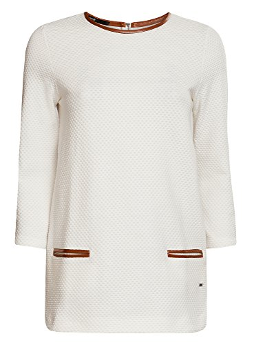 oodji-ultra-womens-textured-pullover-with-faux-leather-details-white-uk-6-eu-36-xs