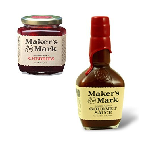 makers-mark-variety-pack-makers-mark-bourbon-flavored-cherries-and-barbecue-sauce-by-derby-tradition
