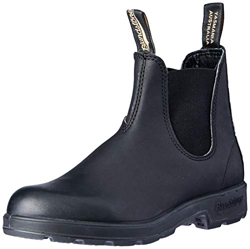 0776125df Leather and boots the best Amazon price in SaveMoney.es