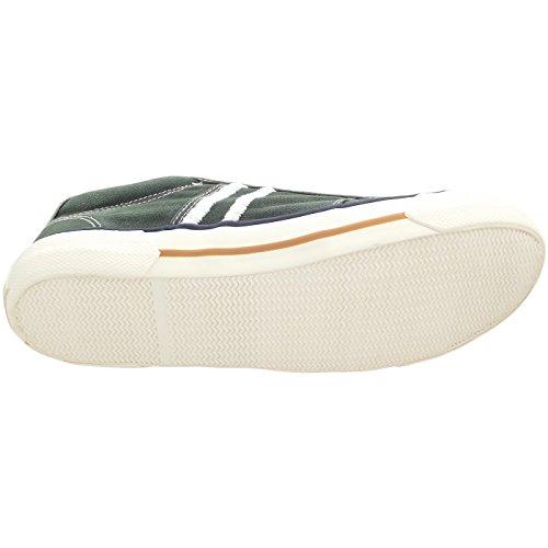 Pepe Jeans - Pantofole Uomo Bianco-Verde