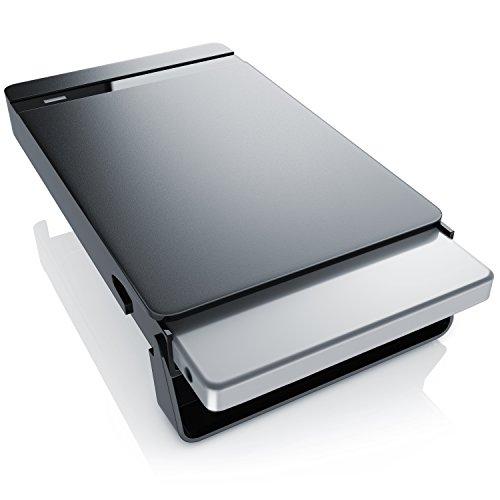 "CSL - USB 3.0 2,5"" SSD/SATA Festplattengehäuse extern | UASP und SATA3 fähig | für 9.5mm 7mm SATA I/II/III, SSD, HDD"