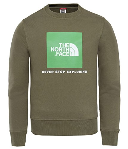 The north face kids apparel boys the best Amazon price in SaveMoney.es e984a7c24273