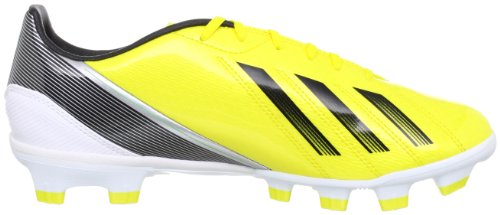 adidas F10 TRX HG, Chaussures de football homme Jaune - Gelb (VIVID YELLOW S13 / BLACK 1 / GREEN ZEST S13)