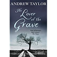 The Lover of the Grave: The Lydmouth Crime Series Book 3