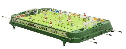 STIGA Tischspiel World Champs, grün, 91-50x8 cm (Champs-grün)