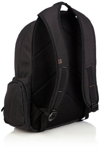 Brunotti Backpack Basic BB3201 Damen Rucksackhandtaschen 31x46x14 cm (B x H x T) Schwarz (Black 900)