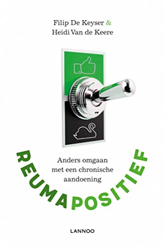 Reumapositief (Dutch Edition)