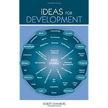 By Robert Chambers Ideas for Development