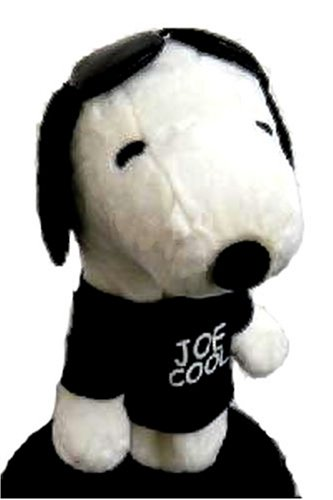 Cool Snoopy 350 cc Headcover (JAPAN) (japan import)
