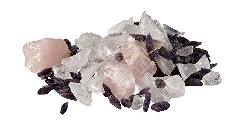 YVE-BIO® Wasser Steine/Edelsteine