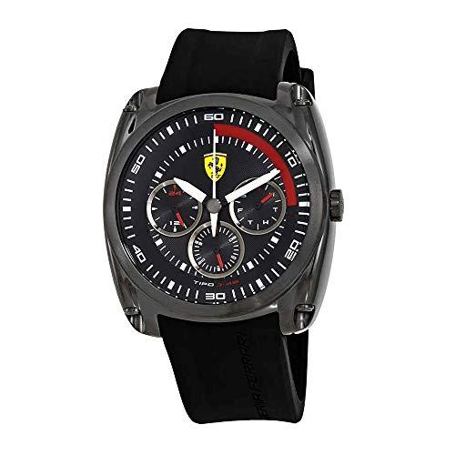 FERRARI TIPO J46 IPNG Men's watches 0830320