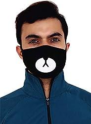 TeeBustrr® Anti-pollution Reusable Cloth Masks T