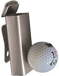 """'Golf Cendrier """"SMOKI Plus Support pour pratique Golf avec cendrier de cigarette"""