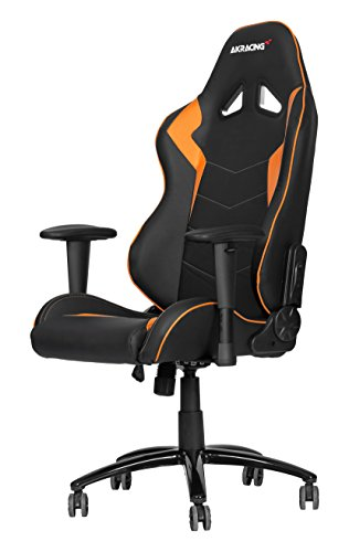 Top AKRACING Octane Gaming Chair – orange Review