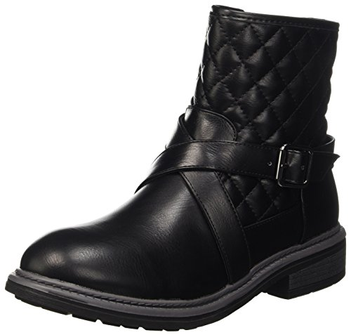 Bata Damen 5916508 High-top Nero (nero)