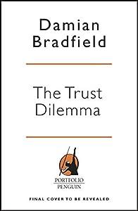 diseño web empresarial: The Trust Dilemma