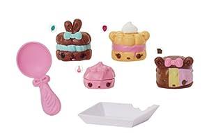 MGA Entertainment Num Noms Starter Pack Series 4 - Ice Cream Sandwiches Cocina y Comida Estuche de Juego - Juegos de rol (Cocina y Comida, Estuche de Juego, 3 año(s), Niño, Niño/niña
