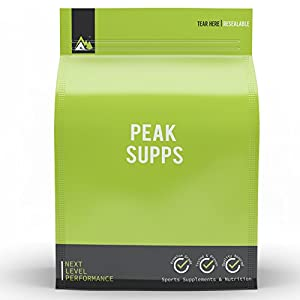 41I58MnsKFL. SS300  - Glutamine Powder 1kg - L-Glutamine | Pure Amino Acids