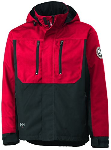 Helly Hansen giacca da montagna giacca 76201 giacca invernale, 34-076201-130-M