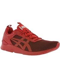 Zapatillas Asics Gel Lyte Runner Rojo  Zapatos de moda en línea Obtenga el mejor descuento de venta caliente-Descuento más grande