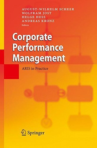 Corporate Performance Management: ARIS in Practice (2006-02-27)