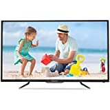 Philips 127 cm (50 Inches)  Full HD LED TV 50PFL5059 (Black) (2015 model)