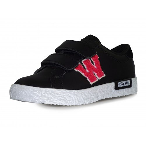 WATI B - Chaussures Noire rose WATI B GLOBAL KIDS - 2002006336037-G Noir