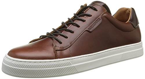 SchmooveSpark Clay Ciclon - Sneaker Uomo , Marrone (Marron (Horse Ai)), 43