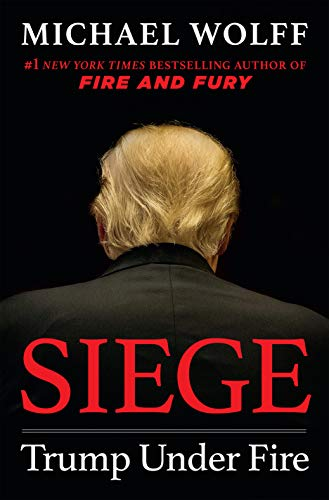 Siege: Trump Under Fire (Haus Michael)