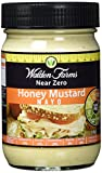 Walden Farms Mayonnaise Honey Mustard Mayo, 6 Stück