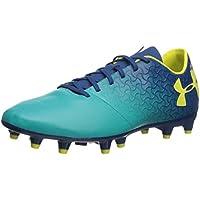 Under Armour UA Magnetico Select FG, Chaussures de Football Homme