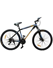 Cosmic Troy 29 21 Speed Special Edition Hardtrail Bicycle