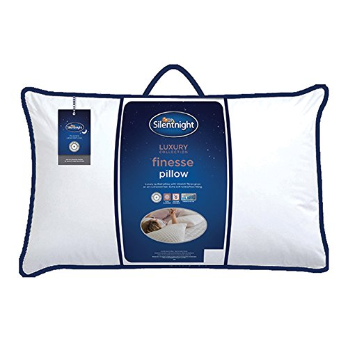 silentnight-finesse-pillow-soft-medium