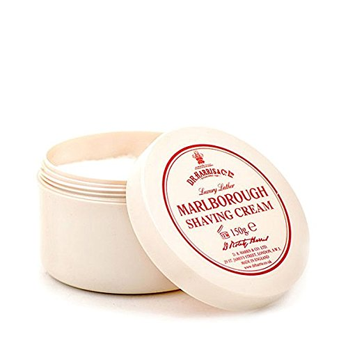 D.R. Harris Marlborough Shaving cream Bowl 150g - Shaving Cream Bowl