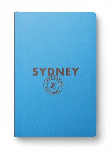 Sydney City Guide (version française) par Marie Le Fort, Miranda Otto, Marie Aucouturier