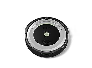 iRobot Roomba 680 Robot Süpürge