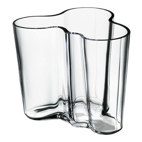 Iittala 000439 Aalto Vase 95 mm,