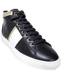 Amazon.it  Versace - Pelle   Scarpe  Scarpe e borse ee019492cf9