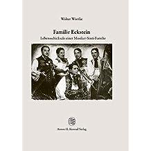 Familie Eckstein: Lebensschicksale einer Musiker-Sinti-Familie
