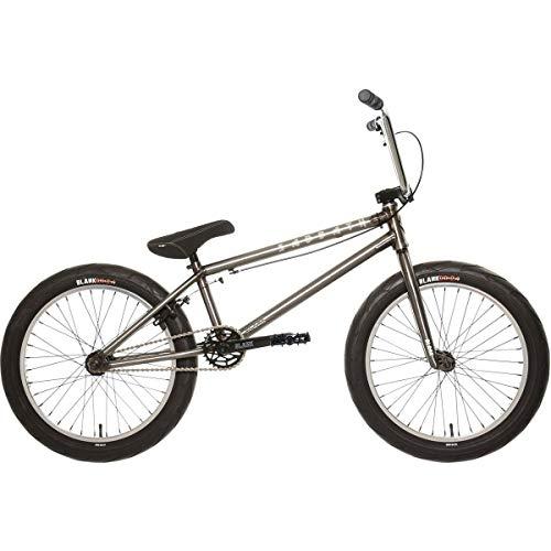 "41I5NGXNgZL. SS500  - Blank Sabbath BMX Bike 2019 Translucent Black 20"""