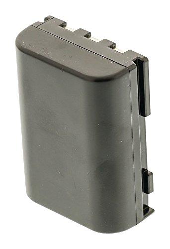 Premium Ersatz Lithium Ionen Akku Accu kamera Wiederaufladbare Batterie 7.4 V 780 mAh - Kameraakku kompatibel mit für Canon NB-2L NB-2LH OS Xti XT PowerShot G9 G7 S80 S70 S60 S40 EOS 400D EOS 350D Canon 350d Dslr
