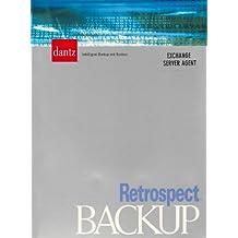 Retrospect 6.5 Exchange Server Agent Win [import anglais]