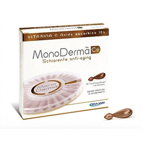MONODERMA C10 GEL 28VEGICPS0.5