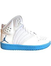 Nike Jordan 1 Flight 4 Prem, Zapatillas de Baloncesto para Hombre