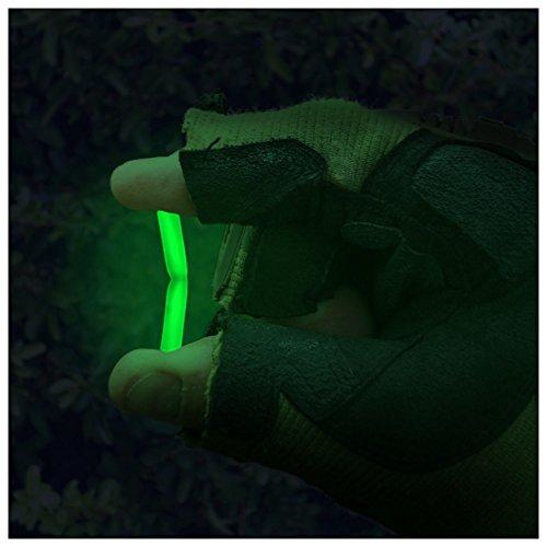 "Cyalume Mini ChemLight 2\"", grün, 5 cm, 4 h"