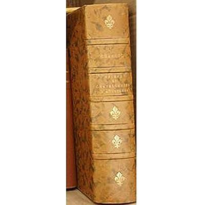 Dictionnaire historique des fiefs, châtellenies et paroisses de la Haute et de la Basse Auvergne
