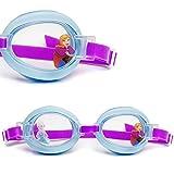 alles-meine.de GmbH Schwimmbrille / Taucherbrille / Chlorbrille -  Disney Frozen - die Eiskönigin...