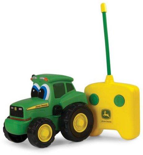 R/C Johnny Traktor