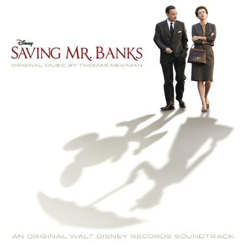Saving Mr. Banks (Original Mot...