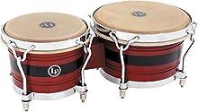 LP Latin Percussion LP812500 Legend Bongo John Rodriquez LPL201A-JR, Naturale